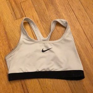 girls sports bra